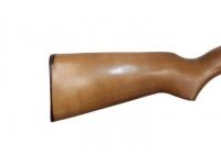 Пневматическая винтовка МР-512-24 4,5 мм (комбинированное ложе) приклад