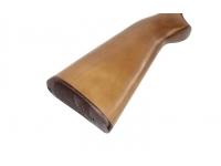 Пневматическая винтовка МР-512-24 4,5 мм (комбинированное ложе) затыльник