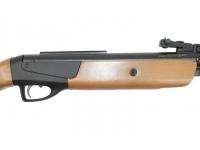 Пневматическая винтовка МР-512-24 4,5 мм (комбинированное ложе) рукоять