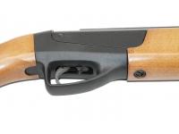Пневматическая винтовка МР-512-24 4,5 мм (комбинированное ложе) спусковая скоба