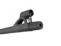 Пневматическая винтовка МР-512-24 4,5 мм (комбинированное ложе) дуло