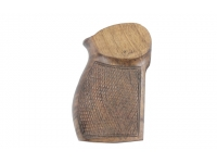 Рукоятка деревянная орех к МР 654