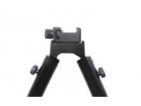 Сошки Leapers для установки на антабку и Picatinny, 23-28см (UTG TL-BP69ST) - вид №1
