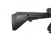 Пневматический пистолет МР-651-09 К 4,5 мм приклад