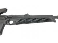 Пневматический пистолет МР-651-09 К 4,5 мм цевье