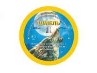Пули пневматические Шмель Полумагнум 4,5 мм 0,73 грамма (400 шт.)