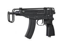 Страйкбольная модель пистолета-пулемета ASG Scorpion Vz61 6 мм (16529)