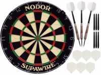 Комплект для игры в Дартс Nodor Prime (средний уровень)