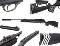 Пневматическая винтовка Hatsan MOD 125 Sniper 4,5 мм