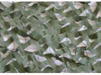 Сеть маскировочная Зелень 3x6 м