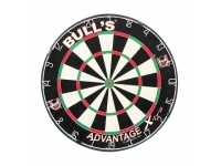Мишень дартс Bull's Advantage Xtra Bristle Board (68002)