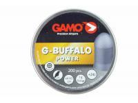 Пули пневматические GAMO G-Buffalo 4,5 мм  (200 шт.)  (6322824)