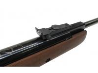Пневматическая винтовка Diana 340 N-Tec Luxus 4,5 мм целик