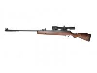 Пневматическая винтовка Stoeger X50 Wood Combo 4,5 мм (30108)