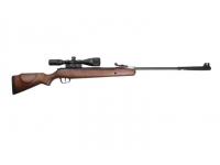 Пневматическая винтовка Stoeger X50 Wood Combo 4,5 мм (30108) вид справа