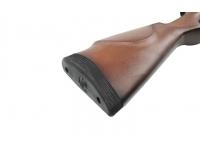 Пневматическая винтовка Stoeger X50 Wood Combo 4,5 мм (30108) затыльник
