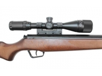 Пневматическая винтовка Stoeger X50 Wood Combo 4,5 мм (30108) рукоять