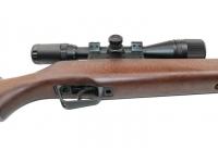 Пневматическая винтовка Stoeger X50 Wood Combo 4,5 мм (30108) спусковой крючок