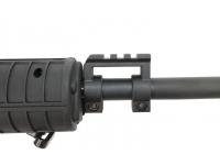 Пневматическая винтовка Crosman MTR77 NP 4,5 мм наствольная планка