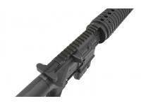 Пневматическая винтовка Crosman MTR77 NP 4,5 мм планка