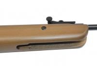 Пневматическая винтовка Crosman Vantage NP 4,5 мм (переломка, дерево) цевье
