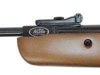Пневматическая винтовка Crosman Vantage NP 4,5 мм (переломка, дерево) гравировка