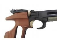 спусковой крючок пневматического пистолета МР-657