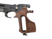 Пневматический пистолет МР-657 4,5 мм рукоять