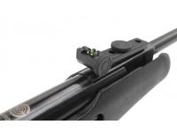 Пневматическая винтовка Stoeger X20 Synthetic 4,5 мм (30083) целик