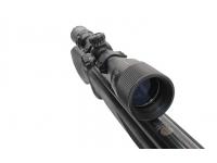 Пневматическая винтовка Stoeger X50 Synthetic Combo 4,5 мм (30117) оптика вид спереди