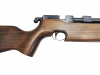 Пневматическая винтовка CZ 200 S Hunter PCP 4,5 мм рукоять