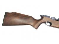 Пневматическая винтовка CZ 200 S Hunter PCP 4,5 мм приклад