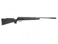 Пневматическая винтовка Crosman Fury NP 4,5 мм (переломка, пластик, прицел 4х32) вид справа