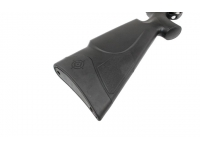 Пневматическая винтовка Crosman Fury NP 4,5 мм (переломка, пластик, прицел 4х32) затыльник