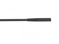 Пневматическая винтовка Crosman Fury NP 4,5 мм (переломка, пластик, прицел 4х32) ствол