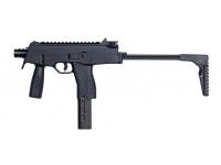 Страйкбольная модель пистолета-пулемета ASG MP9 A1 грин газ, blowback 6 мм (16799)