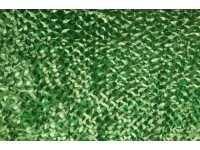 Сеть маскировочная Зелень (облегченная) 3х6