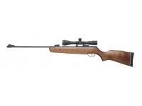 Пневматическая винтовка Gamo Hunter 440 Combo 4,5 мм (прицел 4х32)
