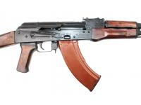 Оружие списанное охолощенное ВПО-925 (Автомат Калашникова, АКМ) раритет СХП рукоять