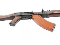 Оружие списанное охолощенное ВПО-925 (Автомат Калашникова, АКМ) раритет СХП магазин