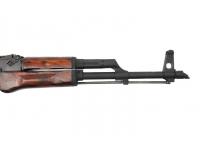 Оружие списанное охолощенное ВПО-925 (Автомат Калашникова, АКМ) раритет СХП цевье