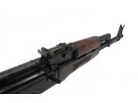 Оружие списанное охолощенное ВПО-925 (Автомат Калашникова, АКМ) раритет СХП ствольная коробка