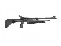 Пневматическая винтовка МР-553К 4,5 мм вид справа