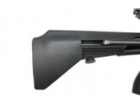 Пневматическая винтовка МР-553К 4,5 мм приклад