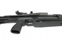 Пневматическая винтовка МР-553К 4,5 мм спусковой крючок