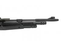 Пневматическая винтовка МР-553К 4,5 мм цевье