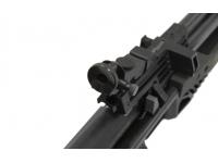 Пневматическая винтовка МР-553К 4,5 мм целик