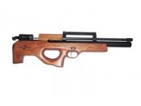 Пневматическая винтовка Ataman ML15 Булл-пап 6,35 мм (Дерево)(B16/RB) вид справа