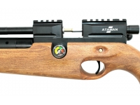 Пневматическая винтовка Ataman ML15 6,35 мм (Дерево)