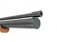 Пневматическая винтовка Ataman ML15 6,35 мм (Дерево) дульный срез